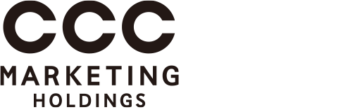 CCC MARKETING HOLDINGS<br>株式会社
